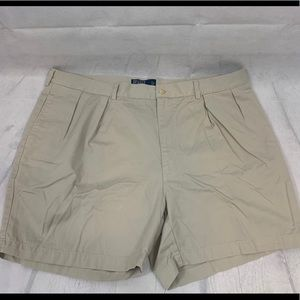 Polo by Ralph Lauren mens Andrew shorts size 42